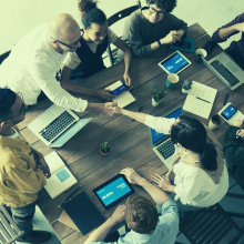 How Does Employee Advocacy Assist In Social Selling For Your Organization?